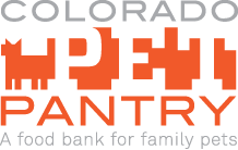 Colorado Pet Pantry Logo